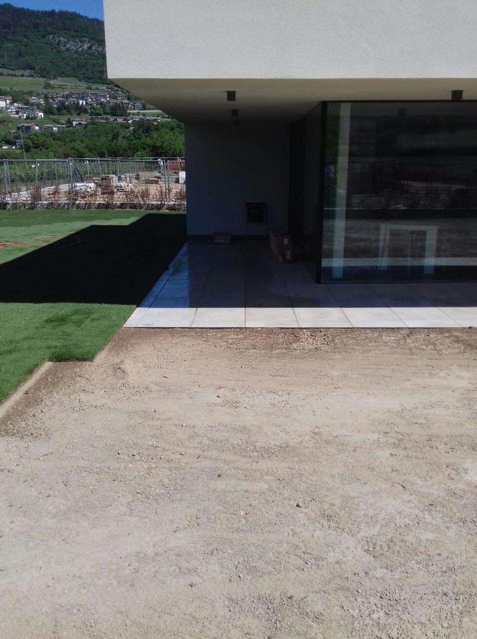 Giardinaggio trento artigiano casa tua for La tua casa trento