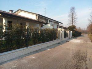 Posa pietra ricostruita Treviso