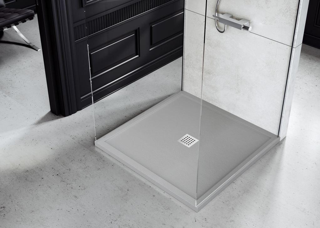 Piatto doccia come e quale scegliere artigiano casa tua - Posa piatto doccia prima o dopo piastrelle ...